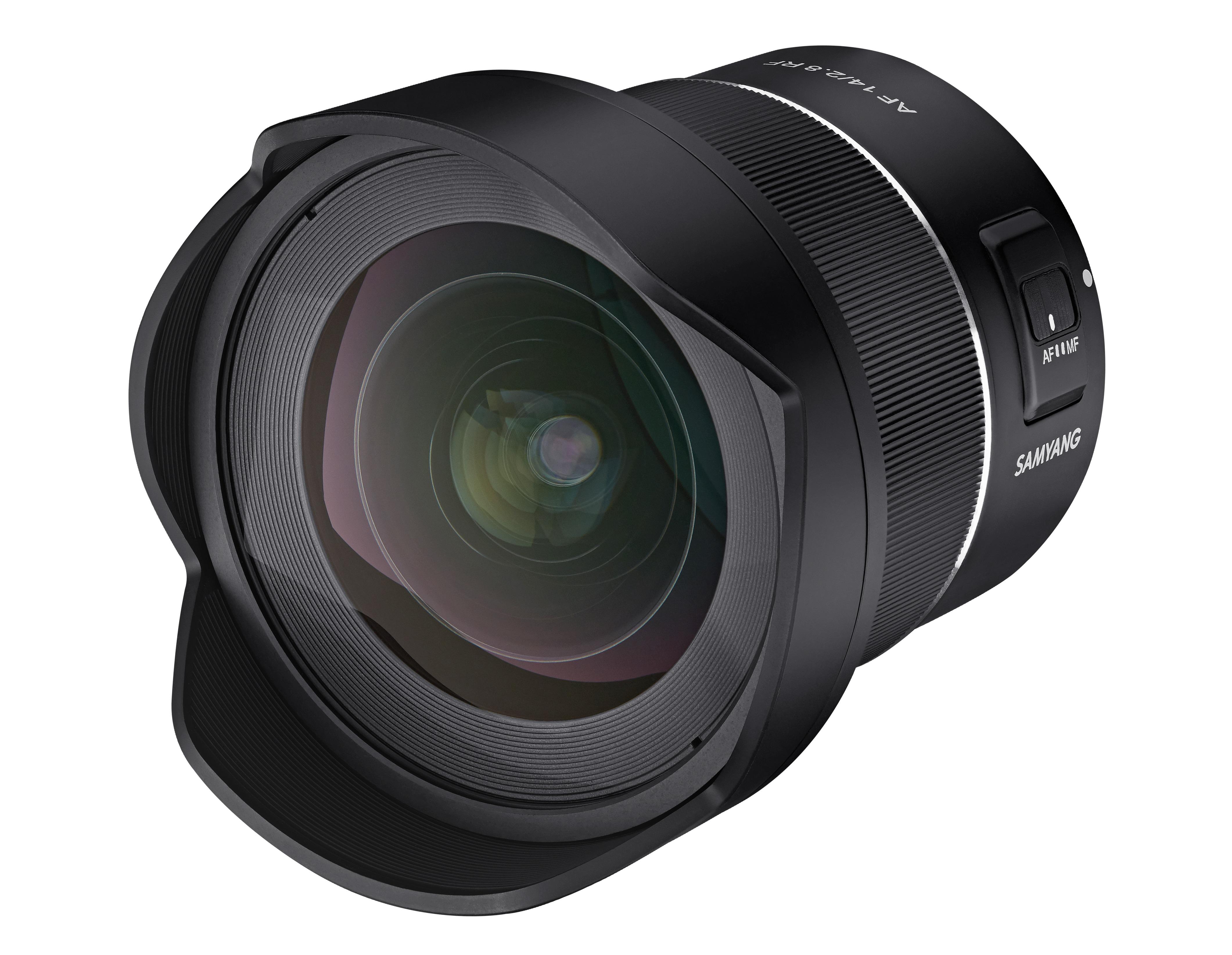 Samyang AF 14mm f/2,8 - Canon RF