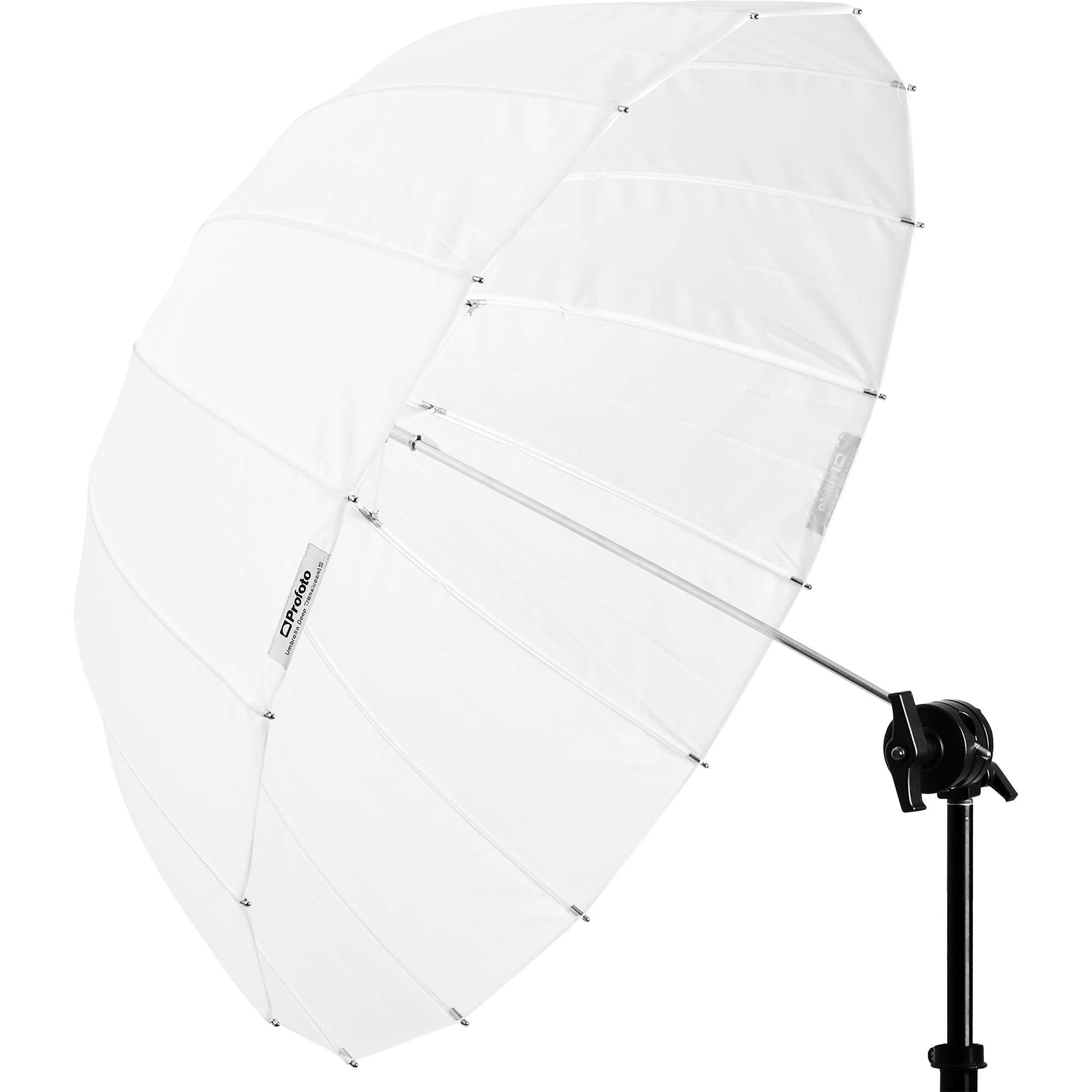 Profoto Umbrella Deep Translucent S