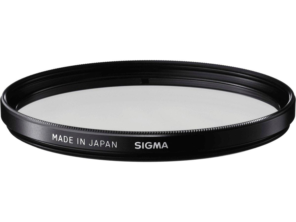 Sigma UV 105mm