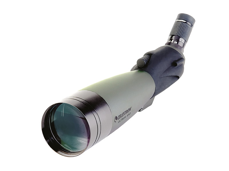 Celestron Ultima 22-66X100mm