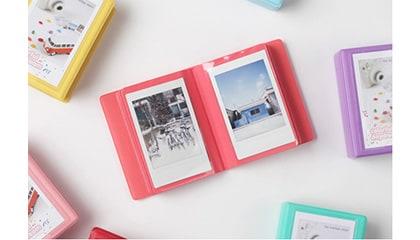 Polaroid/Instax Mini Small