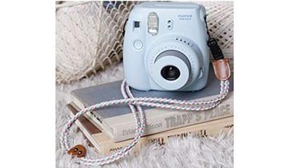Fujifilm Instax Mini 9 Smoke White