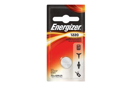 Energizer Lithium Cr1220 1Pk