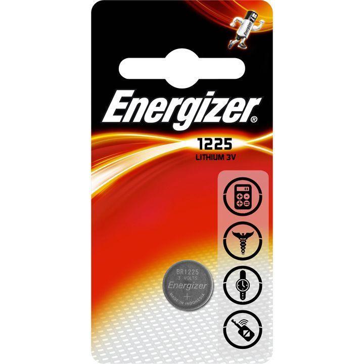 Energizer Lithium Br1225 1Pk