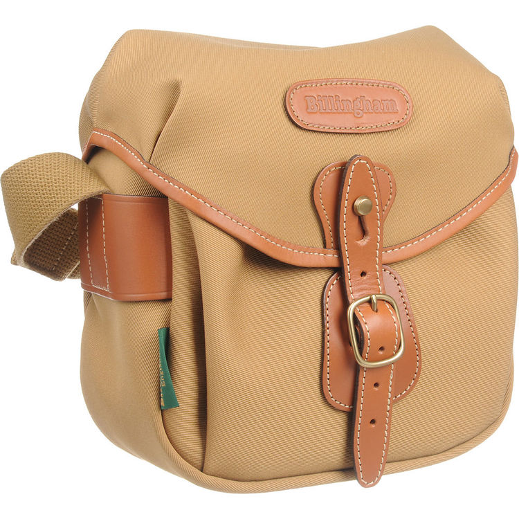 Billingham Digital Khaki/Tan