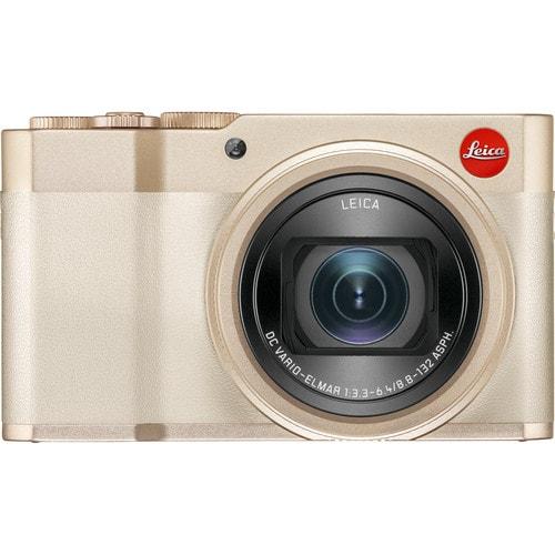 Leica C-Lux Light Gold