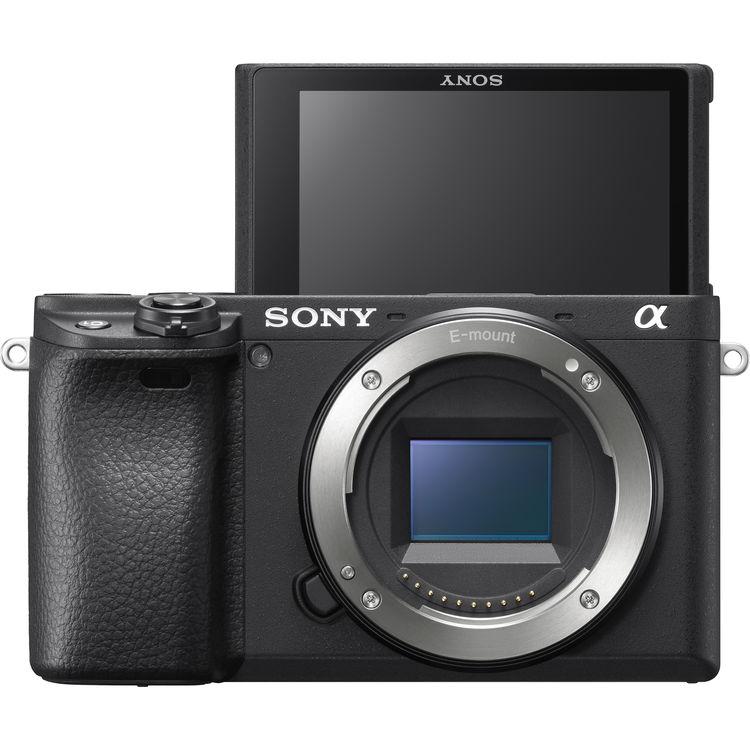 Sony A6400 kamerahus