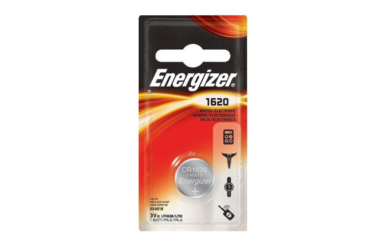 Energizer Lithium Cr1620 1Pk
