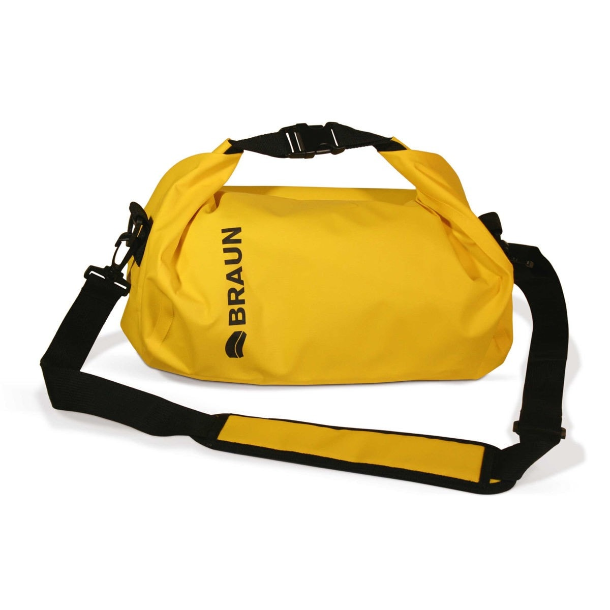 Braun Splash Bag Gul