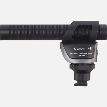 Canon DM-100 - Fyndvara