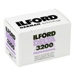 Ilford 3200 Delta 135/36