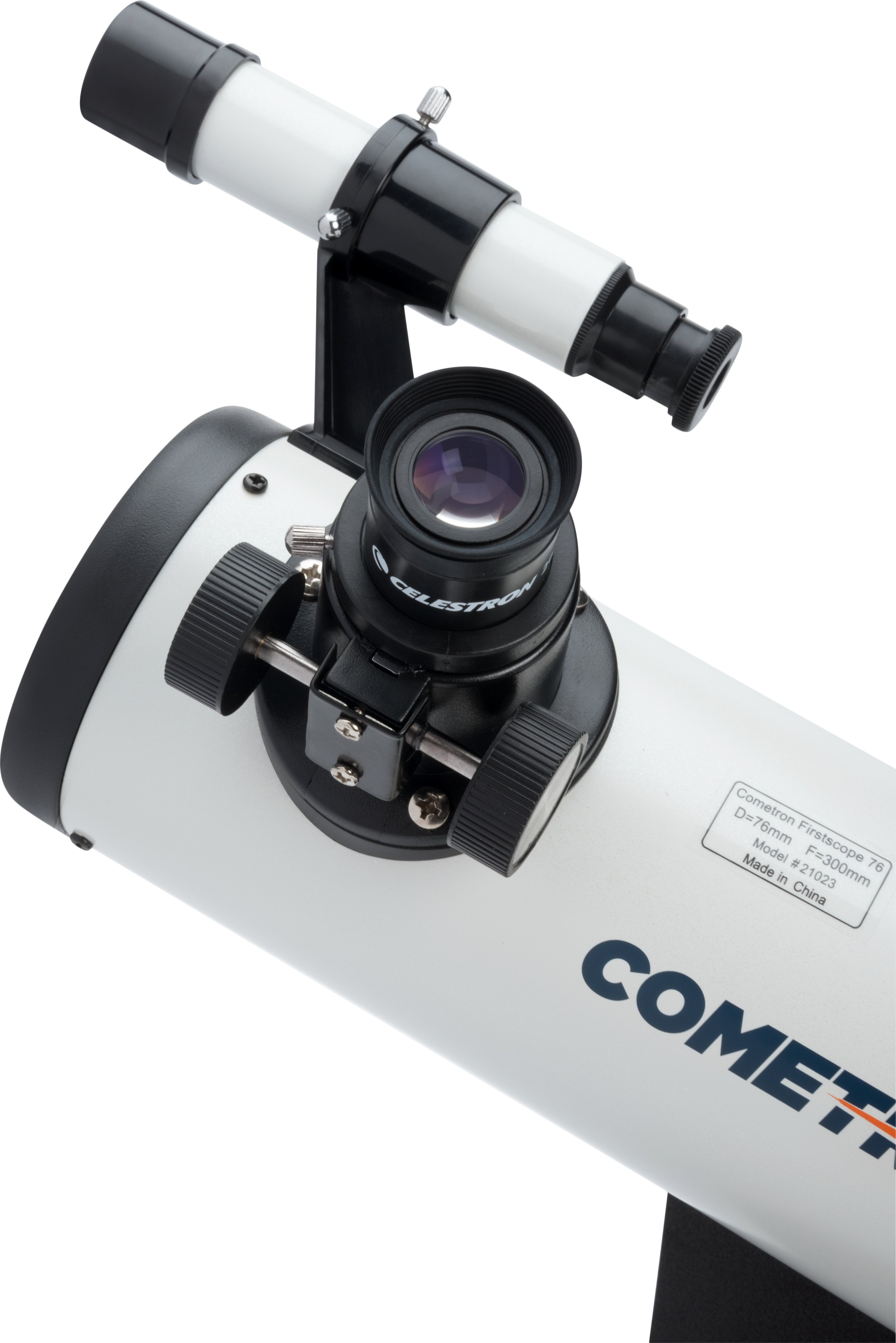 Celestron Cometron Firstscope