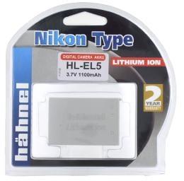 Hähnel Dk Batteri Canon Hl E5