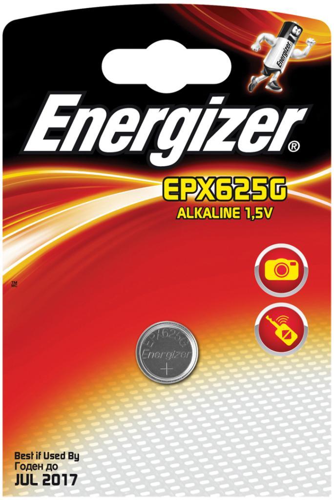 Energizer Alkaline Lr9/Epx625g 1Pk