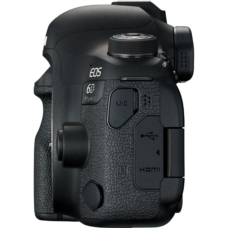 Canon 6D Mark II kamerahus
