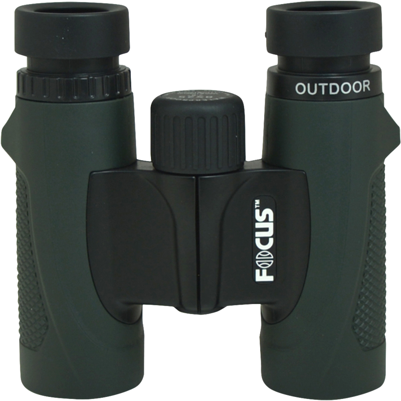 Focus Outdoor 8x25