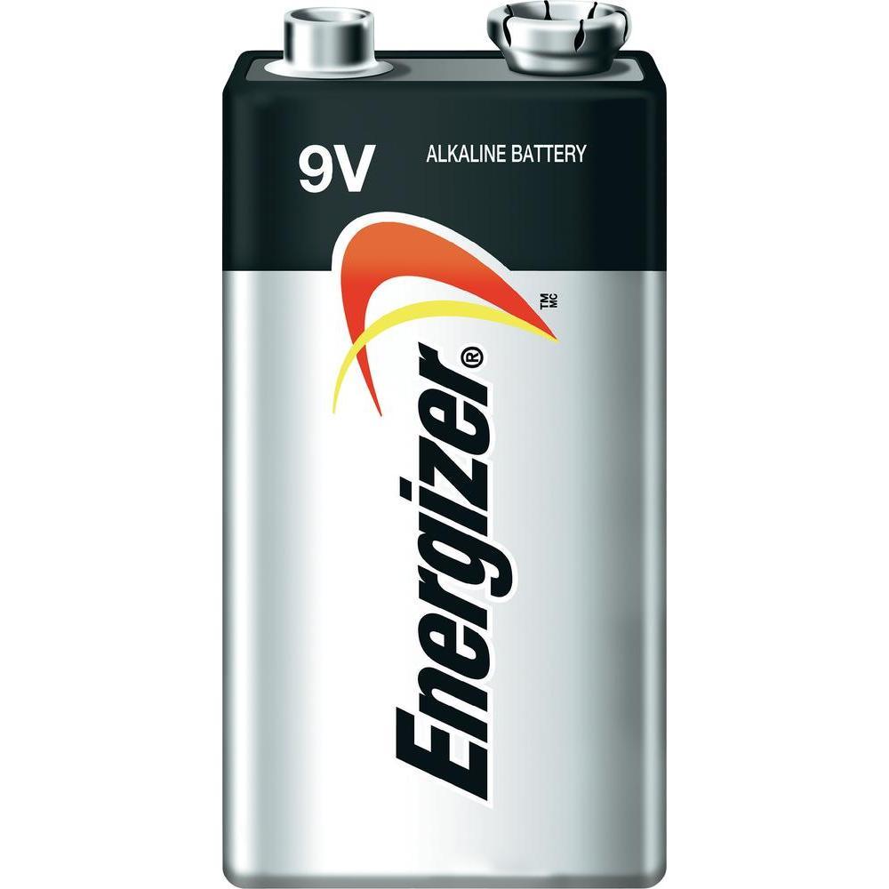 Energizer Ultra+ 9V/6Lr61 1Pk