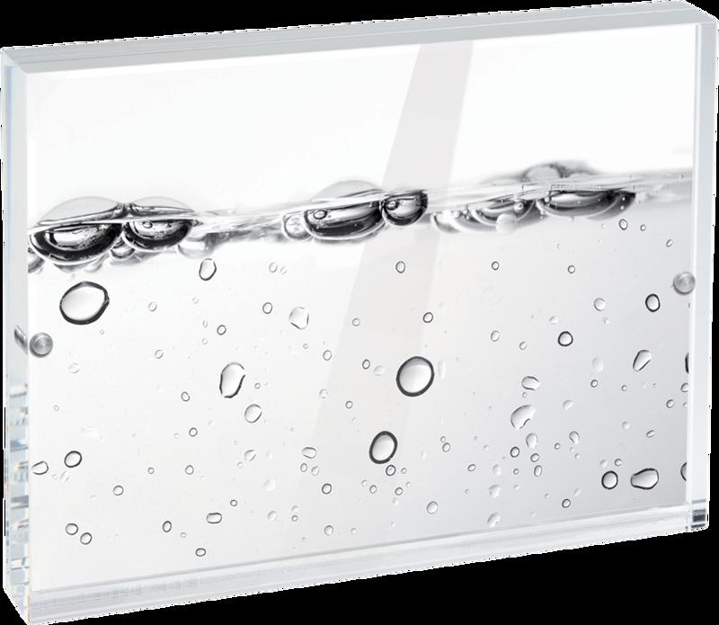 Mascagni Akrylram Med Magneter 15x20