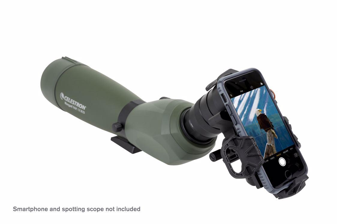 Celestron NEXYZ 3 Mobiladapter
