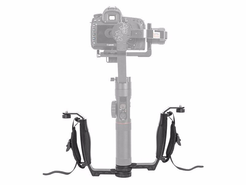 Zhiyun Mini Dual Handle Crane 2/Plus/M