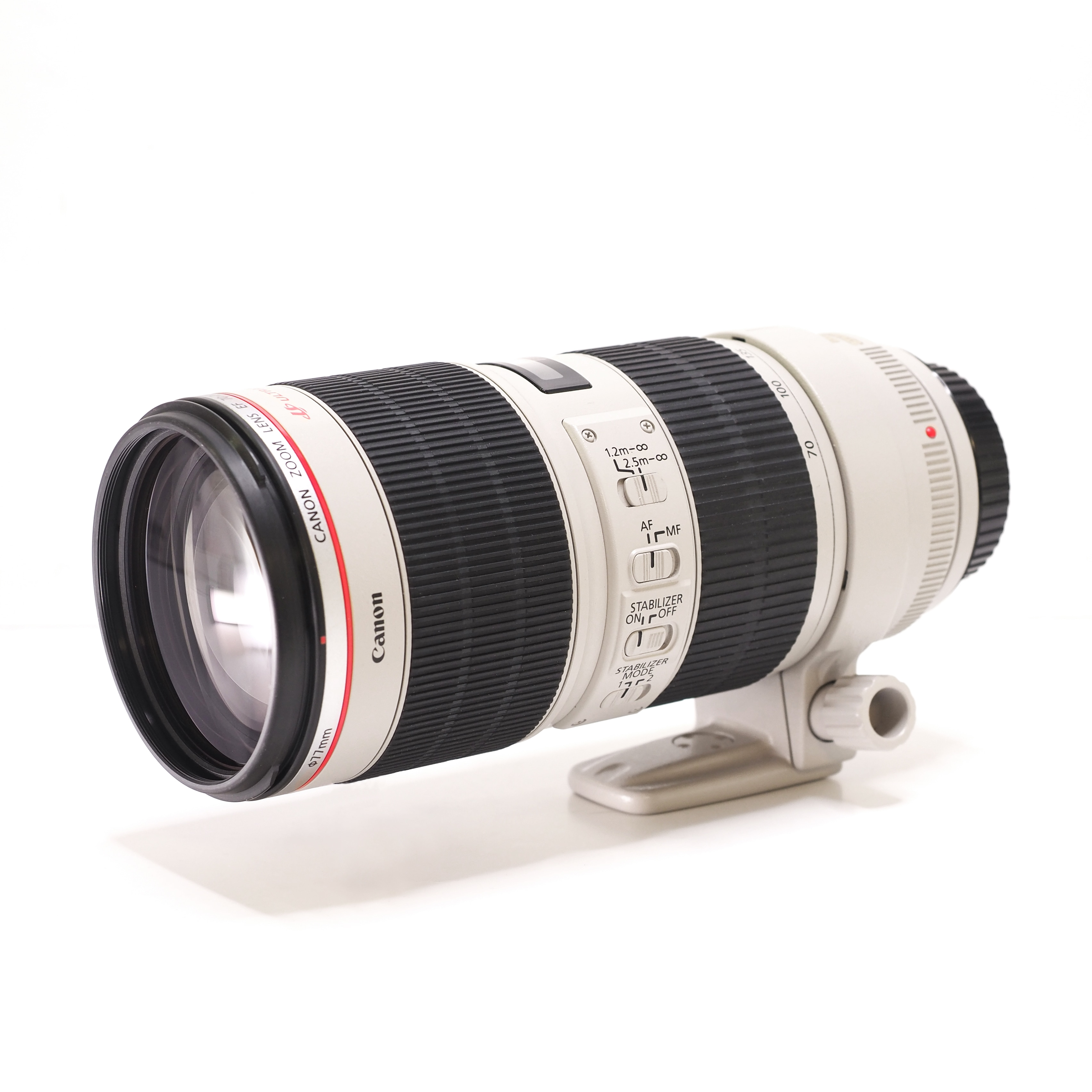 Canon EF 70-200mm f/2,8L IS II USM - BEGAGNAT