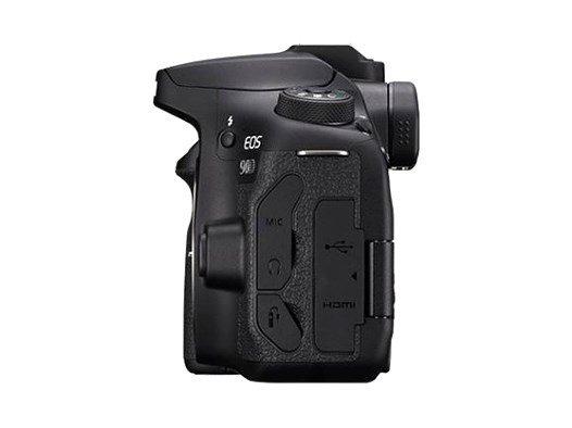 Canon EOS 90D Kamerahus