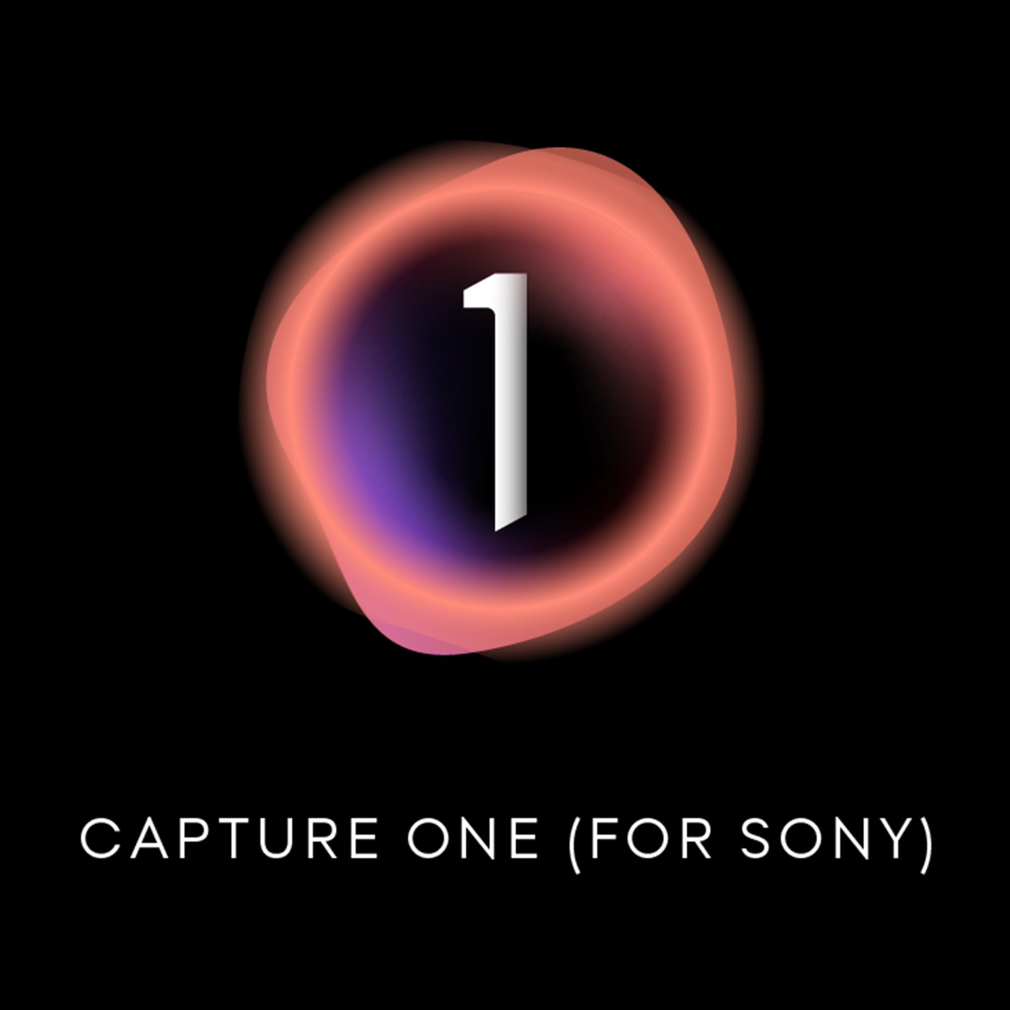 Capture One Pro 20 Till Sony