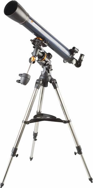 Celestron Astromaster Refractor 70EQ