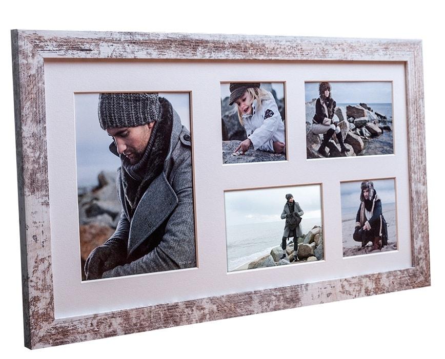 Collage Superb AA 27x51 5 bilder