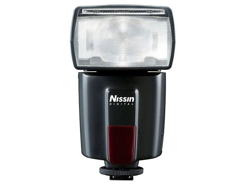 Nissin DI600 Nikon