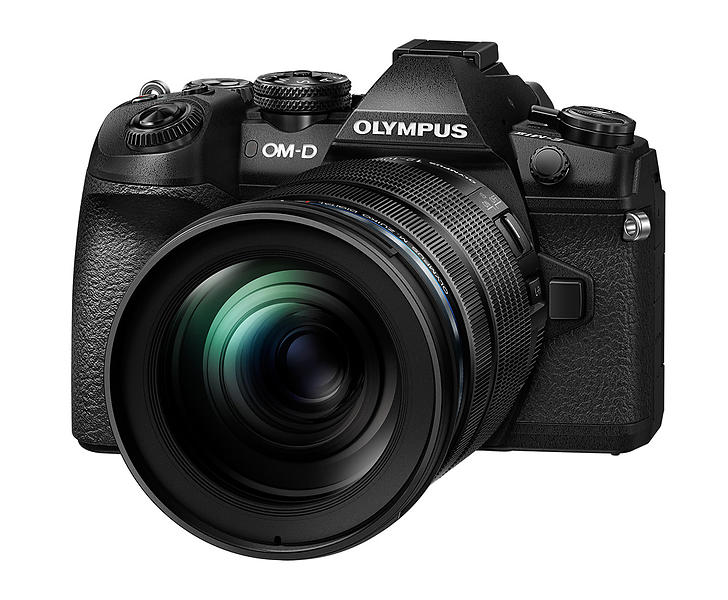 Olympus E-M1 Mark II + 12-100mm f/4,0 IS PRO
