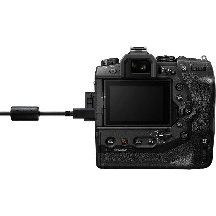 Olympus E-M1X - Kamerahus
