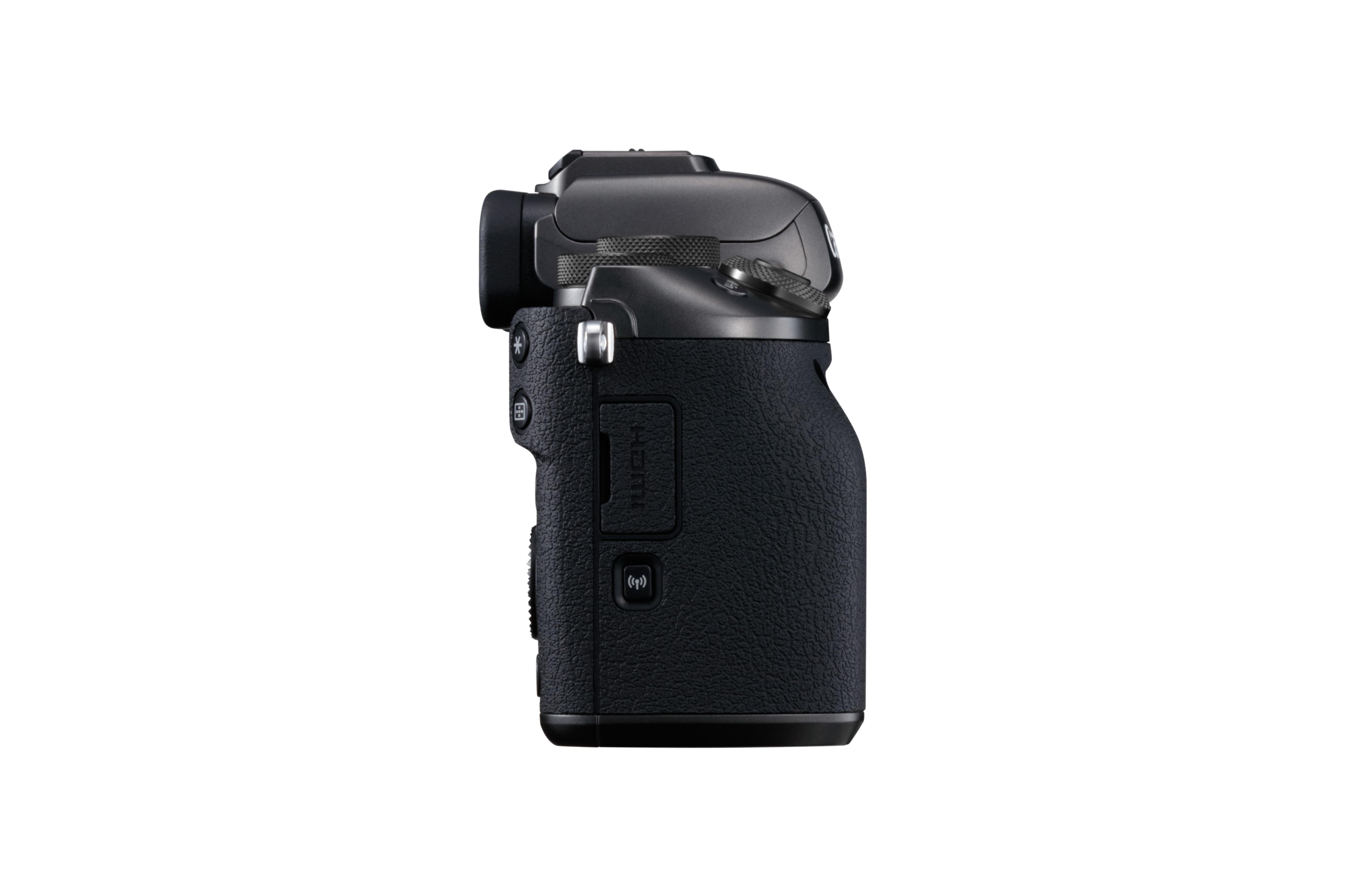 Canon EOS M5 Hus