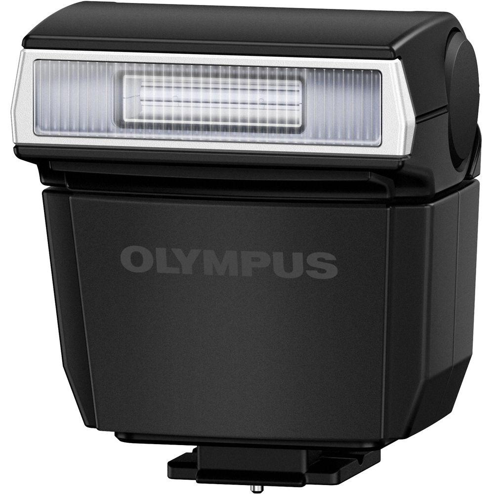 Olympus Blixt FL-LM3