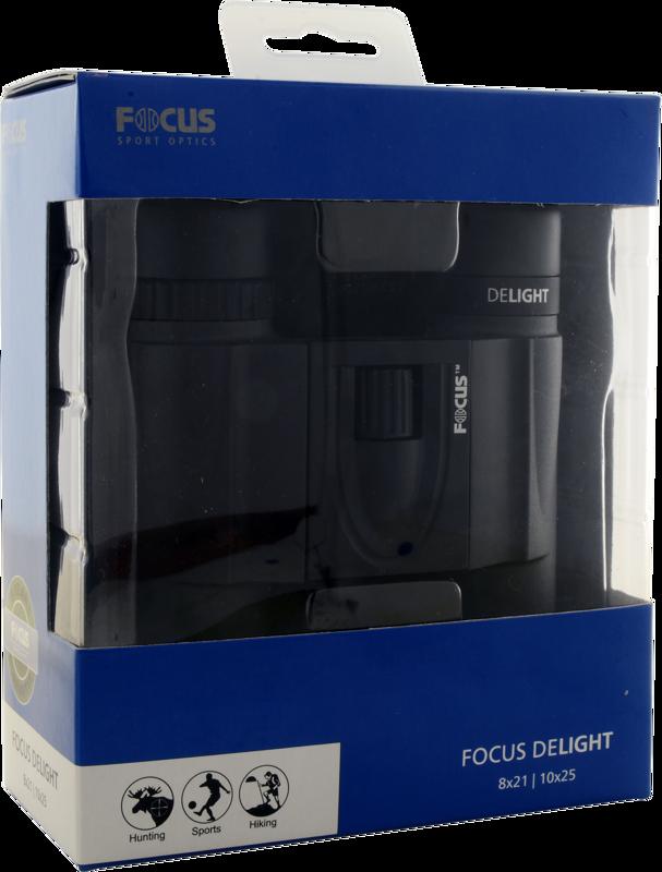 Focus Delight 10x25