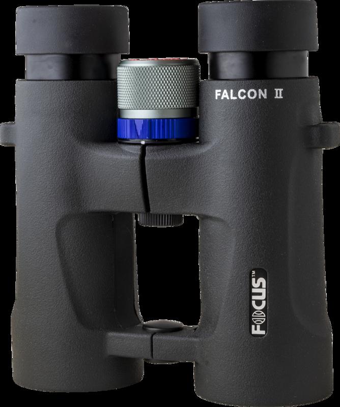 Focus Falcon II 10x42