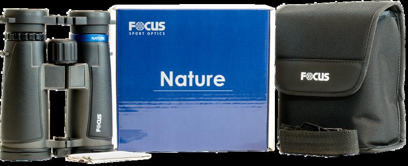 Focus Nature 10x42 ED