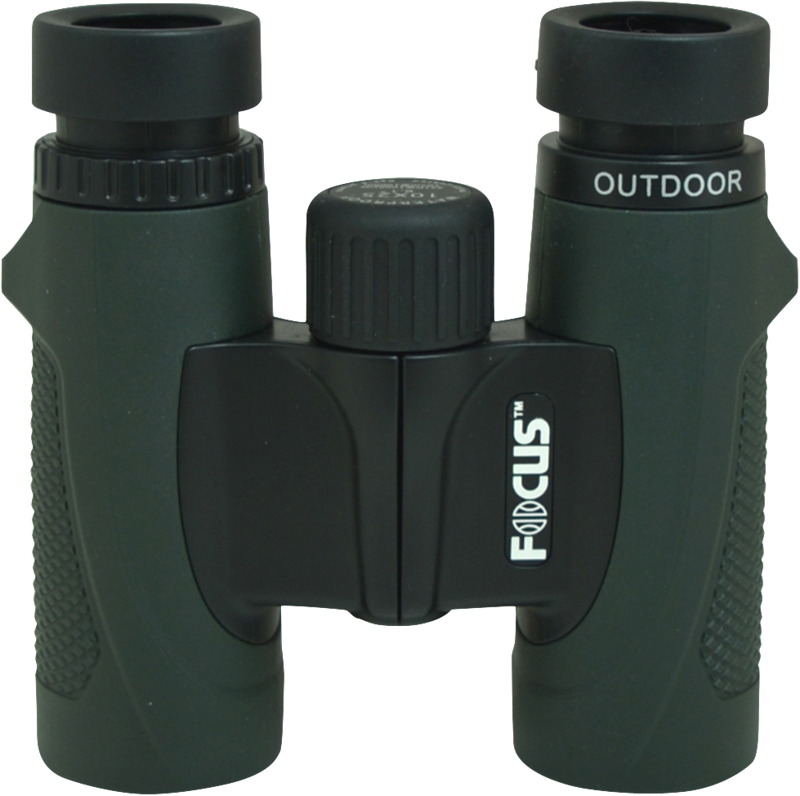 Focus Outdoor 10x25