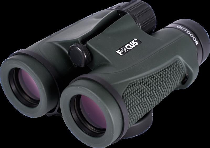 Focus Outdoor 10x32