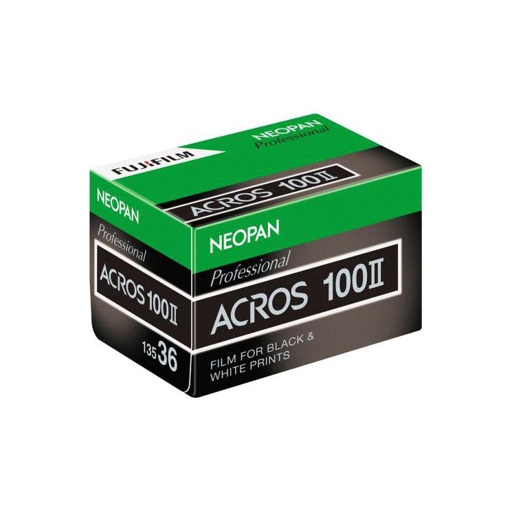 Fujifilm Acros 100II 135 36 Bilder