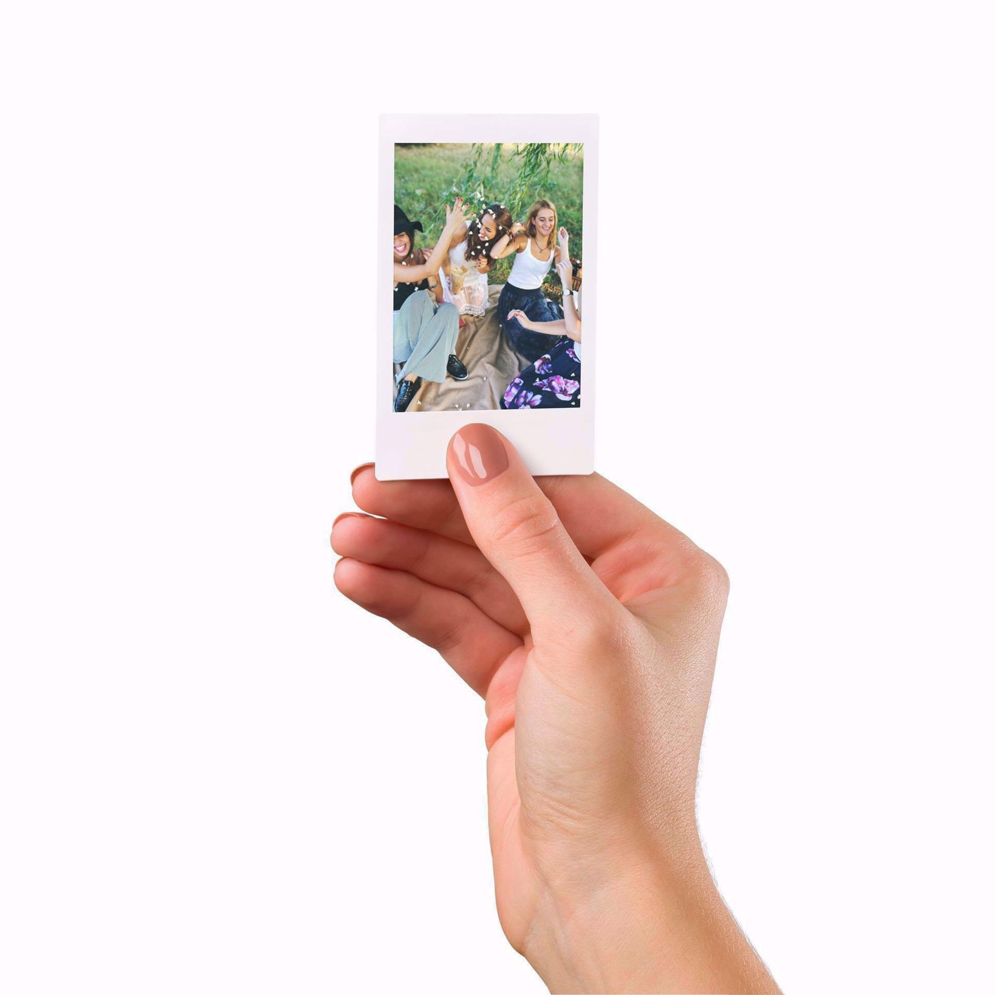 Fujifilm Instax Mini 10x5 Paket