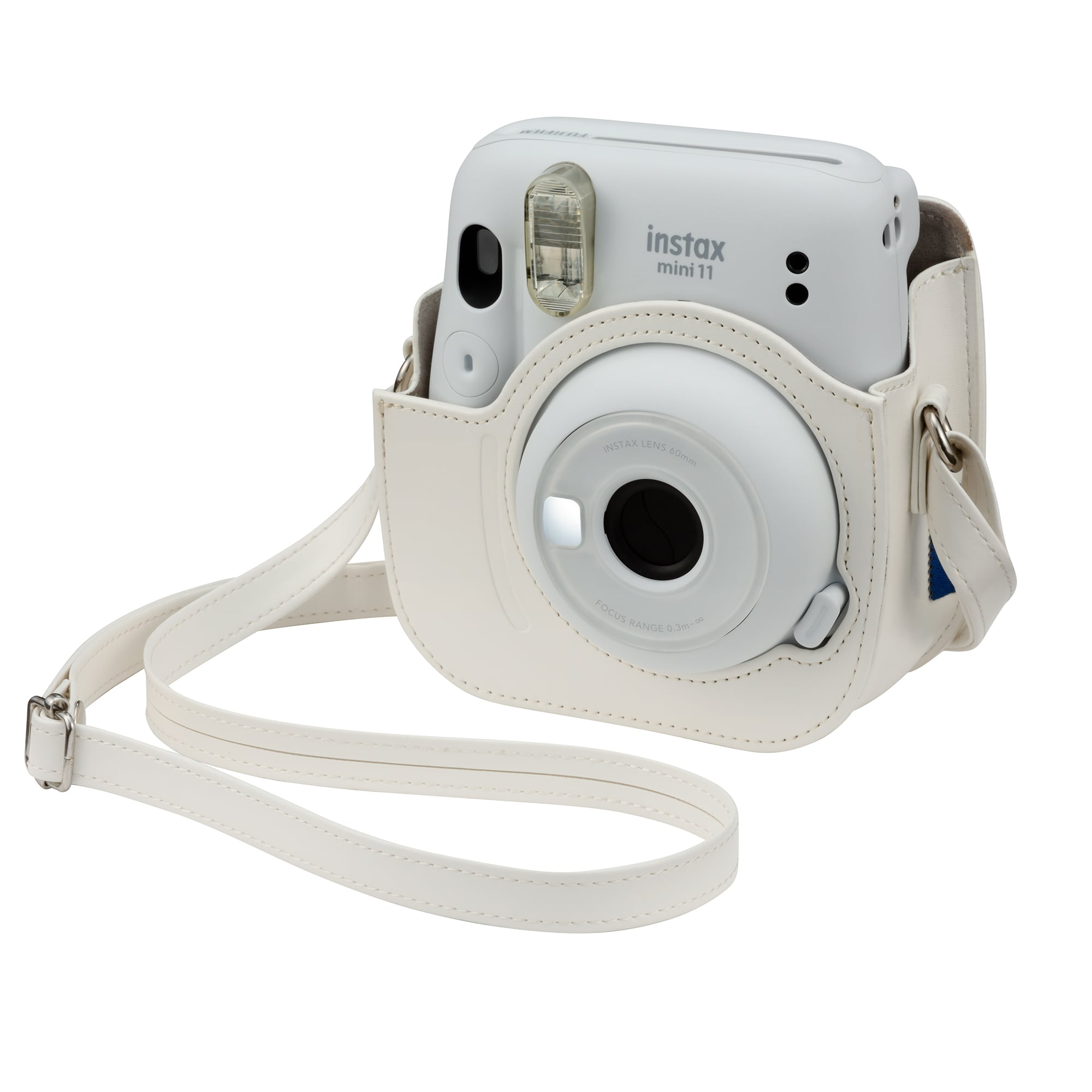 Fujifilm Instax Mini 11 Väska Ice-White