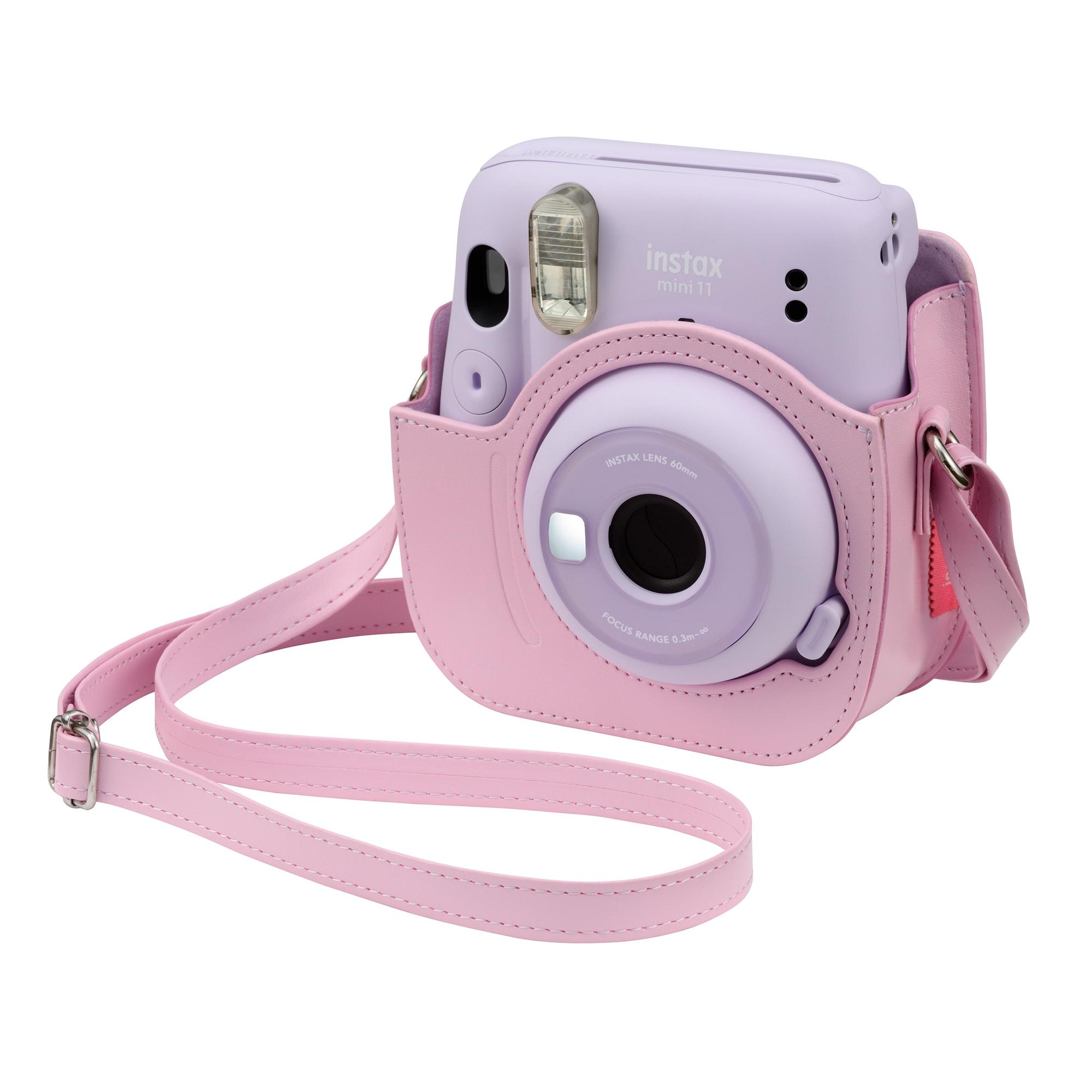Fujifilm Instax Mini 11 Väska Lilac-Purple