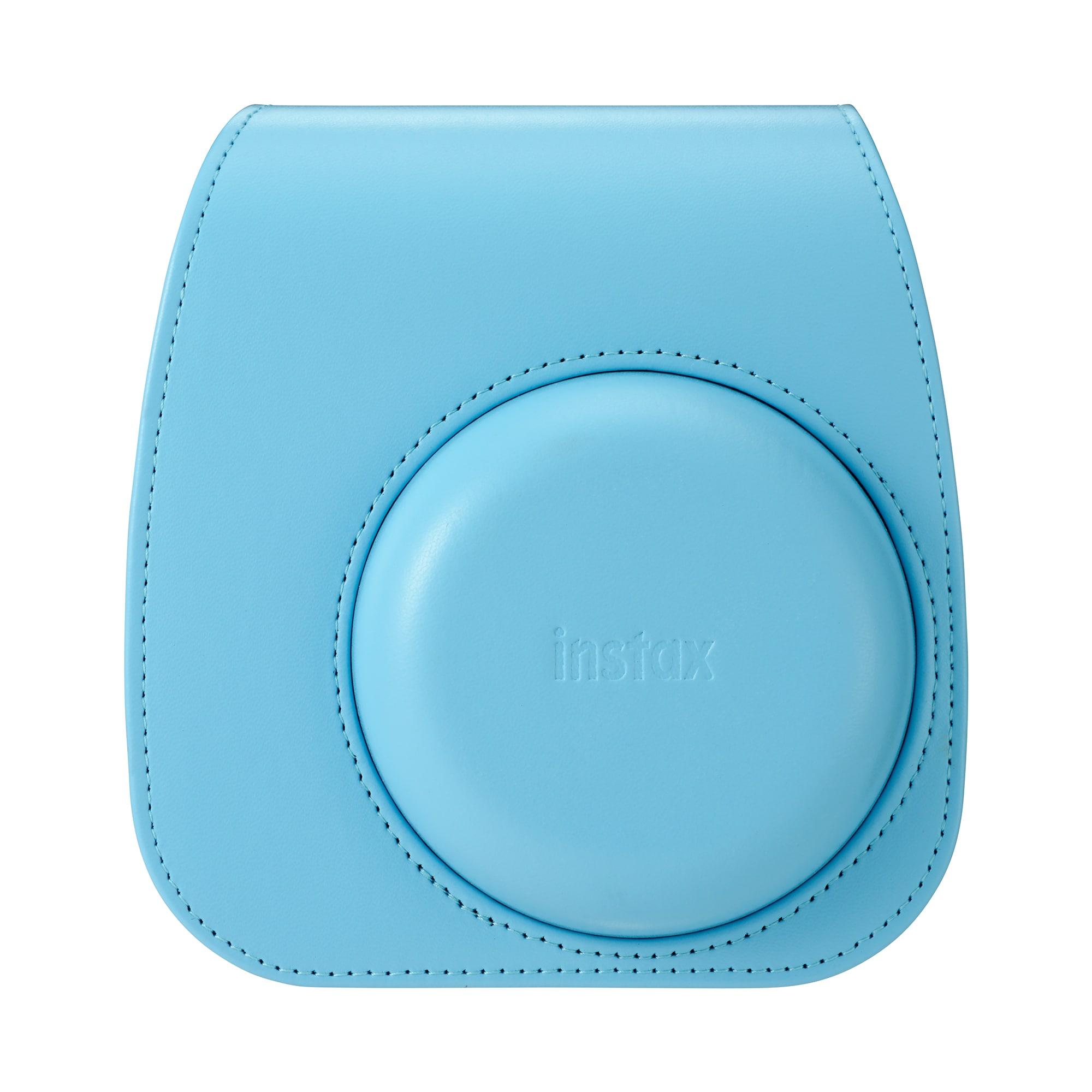 Fujifilm Instax Mini 11 Väska Sky-Blue