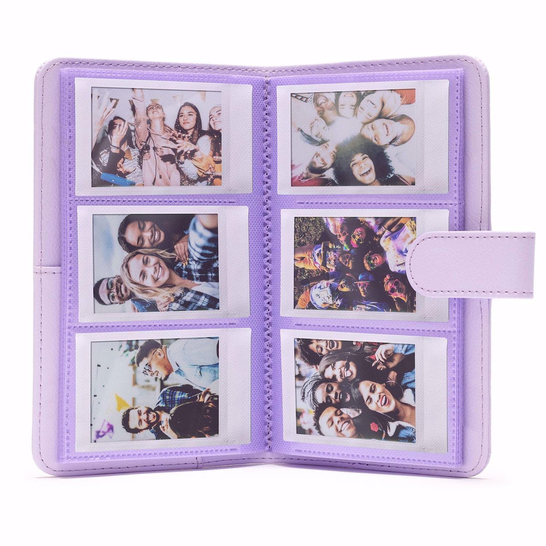 Fujifilm Instax Mini 11 Album Lilac-Purple