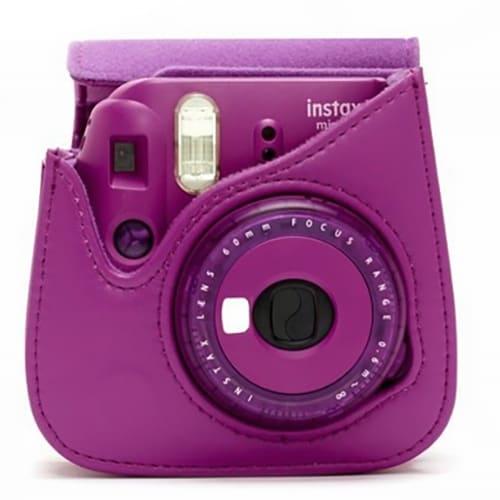 Fujifilm Instax Mini 9 Väska Purple