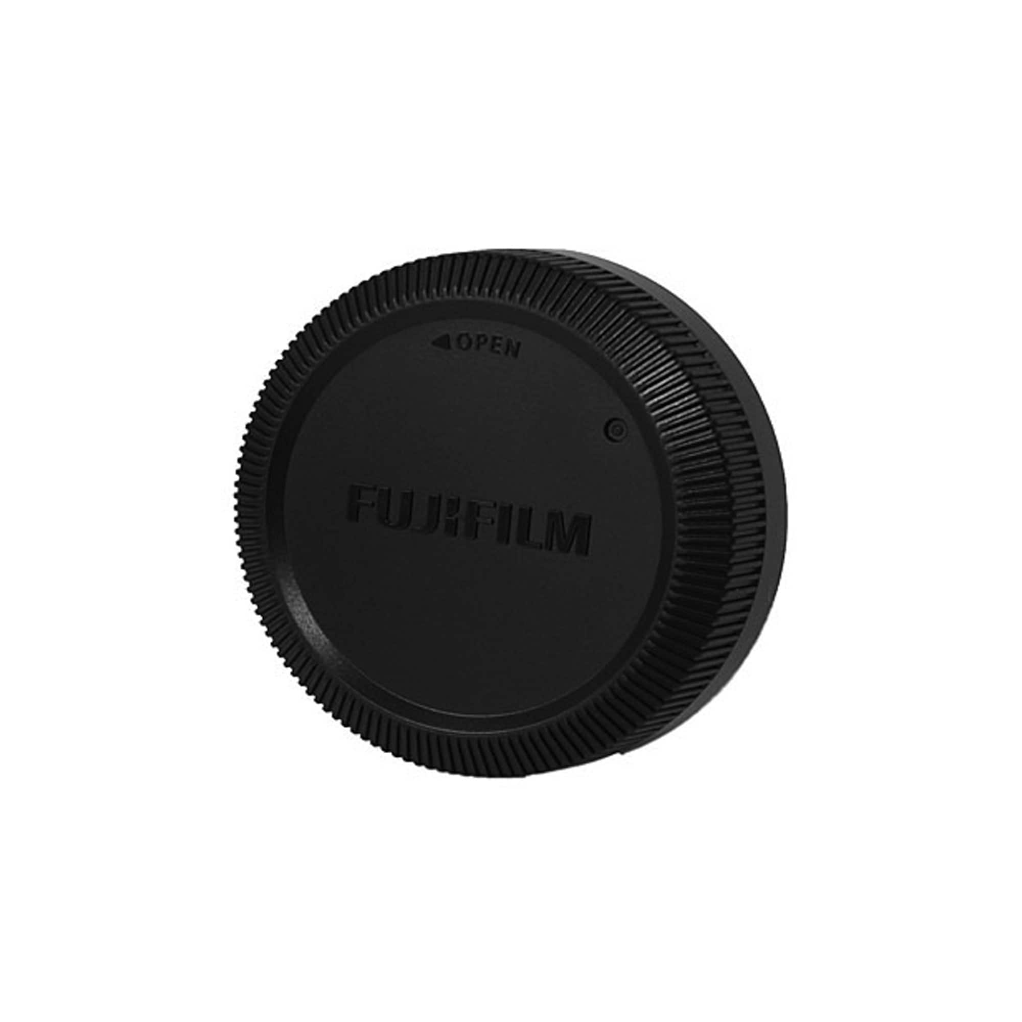 Fujifilm XF/XC Rear Lens Cap