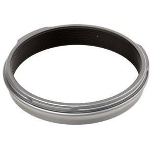 Fujifilm AR-X100 Adapterring Silver