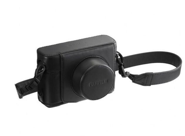 Fujifilm LC-X100F Svart