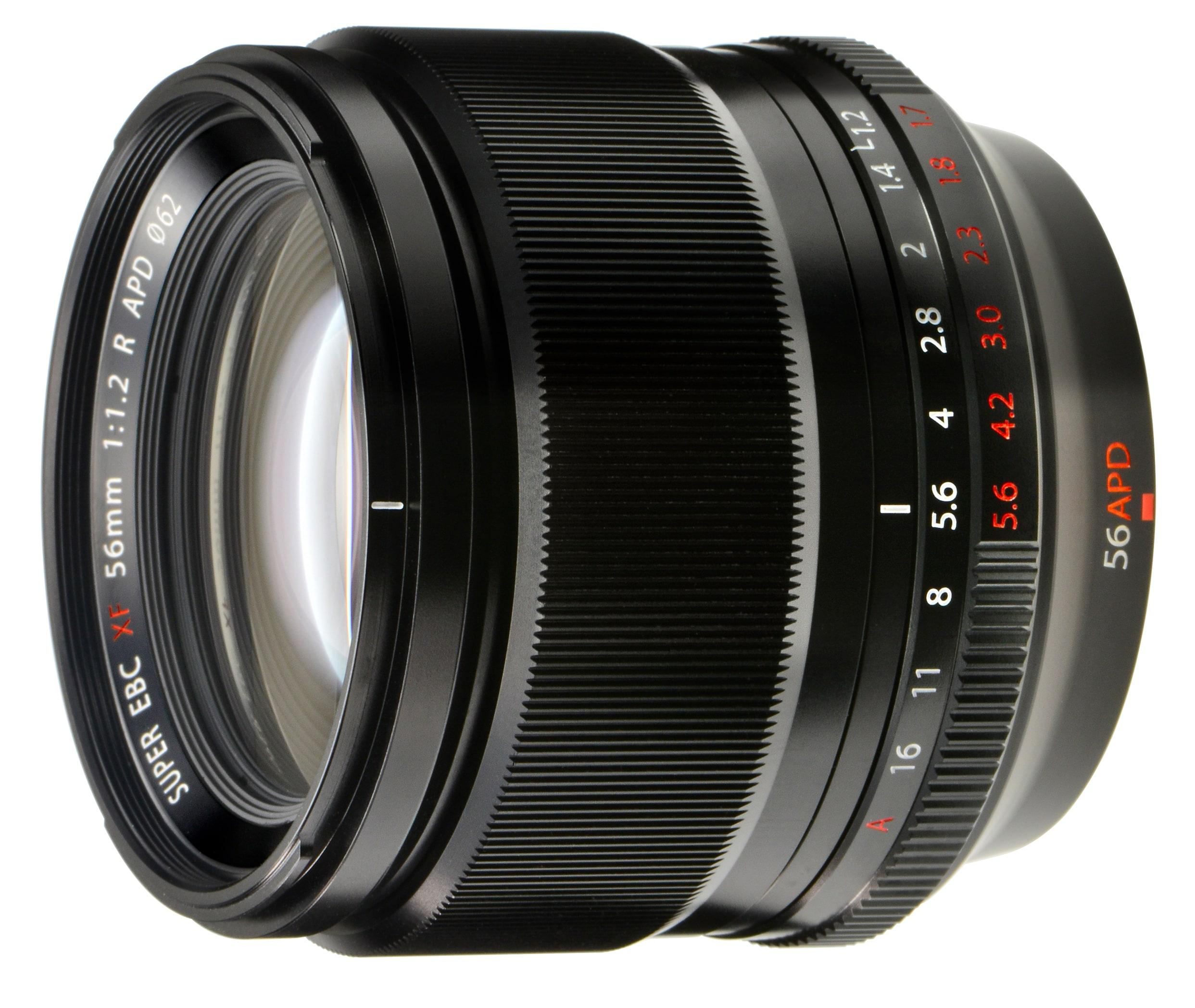 Fujifilm Fujinon XF 56mm f/1,2 R APD